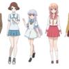 【2017春アニメ】学校の制服についての感想・レビュー