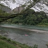 #2018-18 【東京都奥多摩川】仕事終わりにちょっとだけ奥多摩川