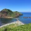 続初めての海。佐渡島へ家族旅行②