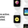 新型Apple Watchはフルマラソン完走を目指す