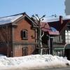 旭川市中心部の建築散歩/北海道