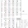 ぷにケット36横浜SP&リリカルマジカル24 サークル名入り配置図