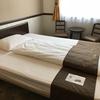 フランクフルトのホテル紹介:東横INNフランクフルト中央駅前(続編2)