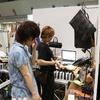 ハンドメイドインジャパンフェスin東京ビッグサイト。