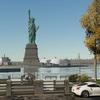THE CREW 自由の女神(ニューヨーク)