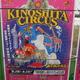 【浦和美園】木下大サーカス開催決定! 公演期間は2019年6月29日~9月23日。順天堂大学病院建設予定地で開催