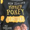 ニュージーランドのお土産に外せないもの「ホーキーポーキー」