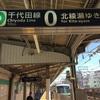【街歩き】綾瀬→大食い日記 味安の唐揚げ定食