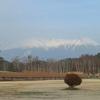 御嶽山(御岳山)の風景・2021年3月30日