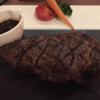 マカオでおすすめのステーキ Copa Steakhouse(コパステーキハウス)では、ドライエイジングビーフがうまい。