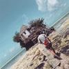 【タンザニア③】世界一綺麗なレストランと海。どうかこのままで...