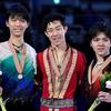 Olympics 16ヶ月ぶり羽生結弦 vs ネイサンチェン 世界フィギュア選手権は水曜日からスウェーデンで開催されます