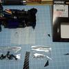 【Mini-Z】MR-03 インナーチューブダンパーを使ってナローマシンをアンダー傾向に!