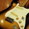 Fender JAPAN ST 57-115 改造 その9