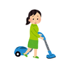 掃除機が届かない場所の隙間掃除に100均セリアの掃除機ノズルが便利