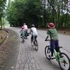 親子自転車旅 2日目