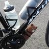 【レビュー】超オススメのロードバイク用サイクルボトル「ポディウム キャメルバック」
