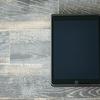 「iPad Pro 12.9インチ+ソフトウェアキーボード」がえらく気に入った