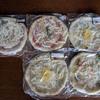 口コミで人気のフォンターナの冷凍ナポリピザをお取り寄せしてみた【味の感想】