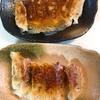 てつkitchen「羽根つき餃子と大盛りコンソメポテト」