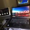 同じビジネスクラスでも天と地の差! シカゴ往復のユナイテッド航空でThinkPad X1 Carbonを使う
