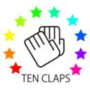 Tenclapsの日記
