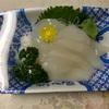 🚩外食日記(701)    宮崎ランチ   「井上鯉・鮮魚店」④より、【カツオ】【マイカ】‼️