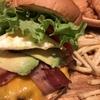 【おすすめグルメ】厚切りチーズがとろ~り!クアアイナのハンバーガーをご紹介!