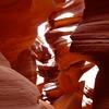 地球絶景紀行 ― アリゾナの荒野の芸術 ―