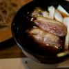 蕎麦屋 木田 (桃山台)