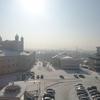 ロシアのニュース5 【夜、23年ぶりに降雪量記録が塗り替えられる ‐モスクワ】