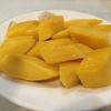 台南  莉莉水果店でマンゴーです