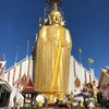 インスタ映えする、バンコクにある大仏の一つ?ワット インタラヴィハーンの大仏