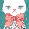 8月8日は『世界猫の日』にゃんですって(=^x^=)