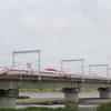「ハローキティ新幹線」を撮る! 梅雨の関西撮り鉄遠征④