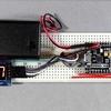 かんたんにできるWiFi信号レベル表示器(テレワークに便利)