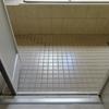 浴室タイル床を温かい床に リフォーム 大田区