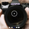 OLYMPUS OM-D E-M1 Mark IIのファームウェアアップグレードで「再生」が改善される