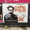 Tape Face: 超インタラクティブなコメディーショー/エディンバラ・フェスティバル観光レポート①