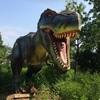 恐竜から始まる2億3000万年の旅