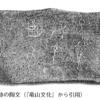中国文明:殷王朝④ 後期 その1 甲骨文字の出現