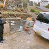 クエスト:車の洗浄