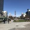 4月の北海道旅行(4) 誕生日のお祝い&もいわ山ロープウェイ