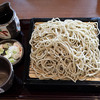 手打ちそば 毘沙門に行ってきました!美味い蕎麦を食べるなら!