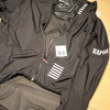 RAPHA PROTEAM LIGHTWEIGHT WINDJACKETを購入しました