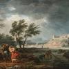 ベートーヴェンが師を超えようとした場面。ハイドン:オラトリオ『四季』より第2部『夏』第16~18曲〝嵐の襲来〟