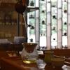 覚王山の中国茶専門店L'O-Vuで、ゆっくり流れる時間を味わう
