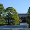 京都御所に行きました