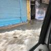 バラナシ空港✈️から旧市街まで行きはチケットタクシーで帰りはOlaタクシー‼️