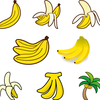 バナナとシナモン 2倍以上増量